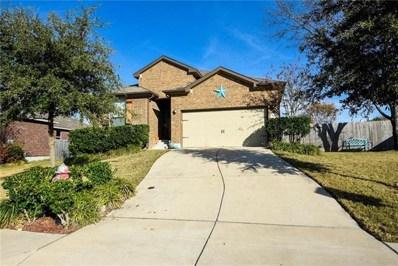 1151 Huntington Trl, Round Rock, TX 78664 - MLS##: 3329571