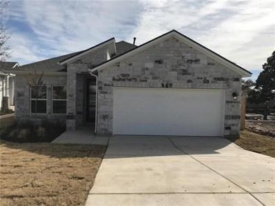 116 Winding Hollow Ln, Georgetown, TX 78628 - MLS##: 3331969