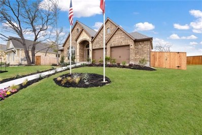 1537 Lakeside Ranch Rd, Georgetown, TX 78633 - MLS##: 3339528