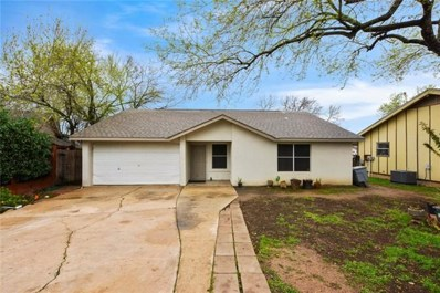 5005 Joshua Ct, Austin, TX 78744 - MLS##: 3344751