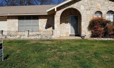 6631 Greensboro Dr, Austin, TX 78723 - MLS##: 3345049