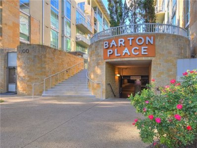1600 Barton Springs Rd UNIT 4606, Austin, TX 78704 - MLS##: 3354278