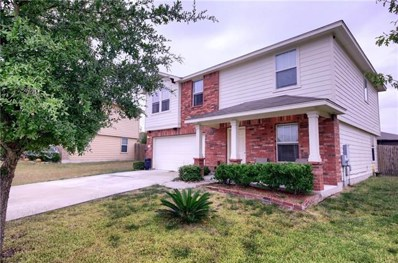 13412 Forest Sage St, Manor, TX 78653 - MLS##: 3364677