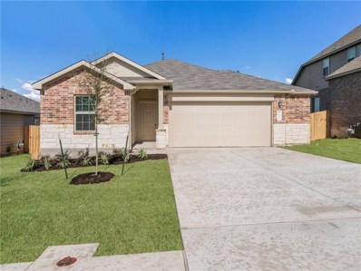 5832 Bellissima Way, Round Rock, TX 78665 - MLS##: 3365192