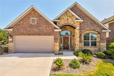 5932 Gunnison Turn Road, Austin, TX 78738 - #: 3367429