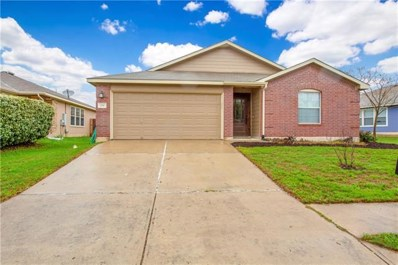 208 Rock Hound Ln, Liberty Hill, TX 78642 - MLS##: 3367923