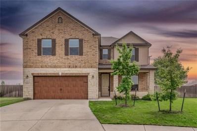 4002 Kings Canyon Dr, Taylor, TX 76574 - MLS##: 3370832