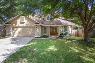 2106 Green Oaks Circle, Round Rock, TX 78665 - #: 3370845