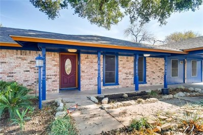 1435 MANFORD HILL Dr, Austin, TX 78753 - MLS##: 3372259