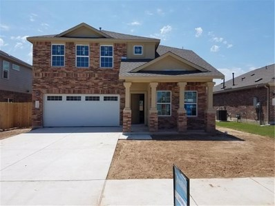 1208 Nokota Bend, Georgetown, TX 78626 - MLS##: 3375489