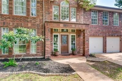 6409 Zadock Woods Drive, Austin, TX 78749 - #: 3386572