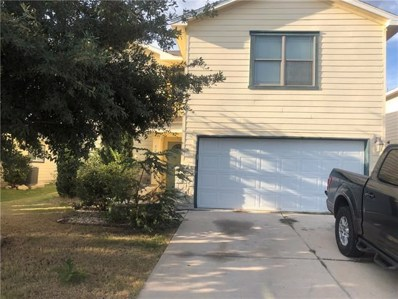 522 W Metcalfe St, Hutto, TX 78634 - MLS##: 3386594