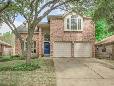 16900 Dorman Dr, Round Rock, TX 78681 - MLS##: 3388594