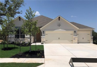 1233 Deering Creek Dr, Leander, TX 78641 - MLS##: 3389767