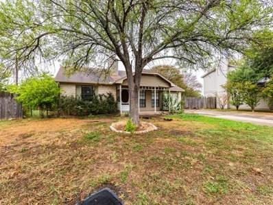 1912 James Pl, Round Rock, TX 78664 - MLS##: 3393786
