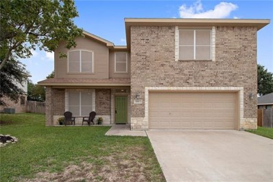 4811 Citrine Drive, Killeen, TX 76542 - MLS#: 3399129