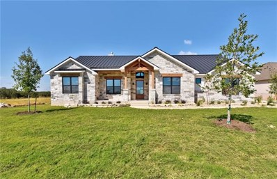 384 Reataway, Dripping Springs, TX 78620 - MLS##: 3399755