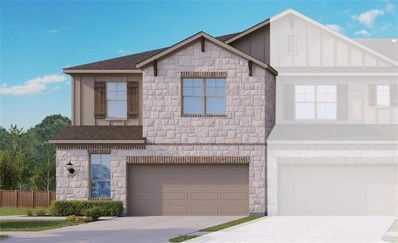 602A Pearly Eye DR, Pflugerville, TX 78660 - MLS##: 3400902