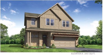 5820 Liguria Cv, Round Rock, TX 78665 - MLS##: 3404819