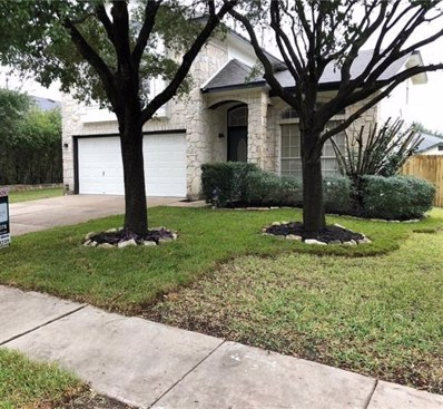 17705 Fort Leaton Drive, Round Rock, TX 78664 - #: 3405517