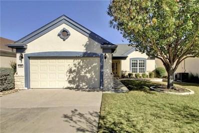 306 Cobalt Cv, Georgetown, TX 78633 - MLS##: 3405738