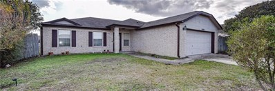 3402 Woodlake Dr, Killeen, TX 76549 - MLS##: 3409335