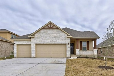 3828 Nightjar View Ter, Pflugerville, TX 78660 - MLS##: 3421829