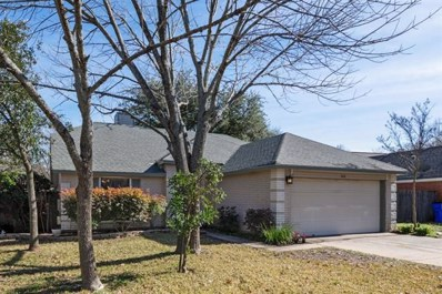 306 Oakcrest Drive, Cedar Park, TX 78613 - #: 3425870