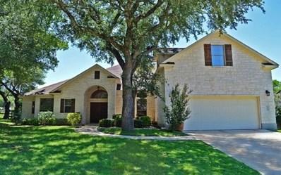 105 Alexander Avenue, Burnet, TX 78611 - #: 3434569