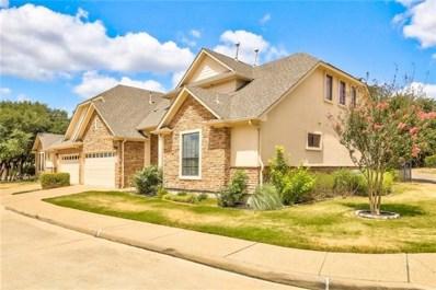 13933 Ashton Woods Cir UNIT 71, Austin, TX 78727 - MLS##: 3436378