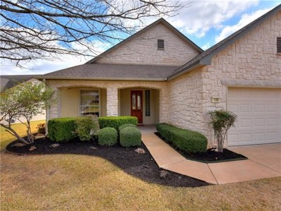 159 Whispering Wind Dr, Georgetown, TX 78633 - MLS##: 3436503