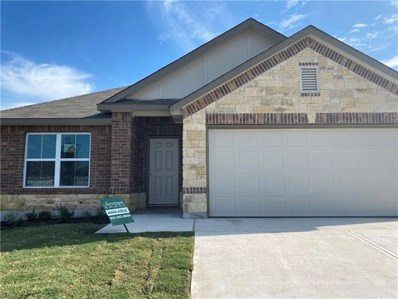 510 Marklawn Lane, Hutto, TX 78634 - MLS##: 3438585