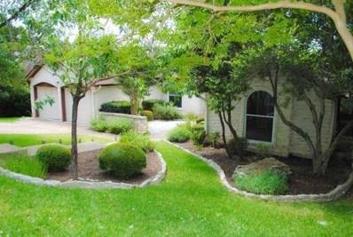 5911 Sierra Grande Drive, Austin, TX 78759 - #: 3439056