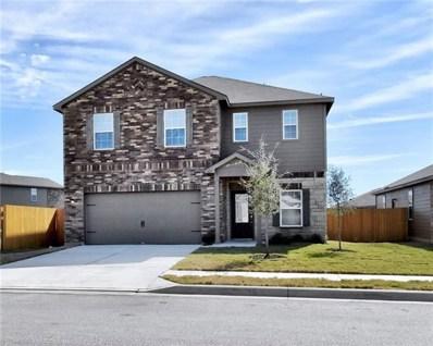 113 Continental Ave, Liberty Hill, TX 78642 - MLS##: 3444245