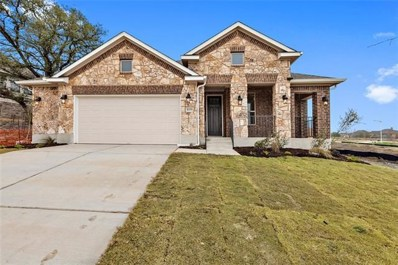4333 Promontory Point Trail, Georgetown, TX 78626 - #: 3444794