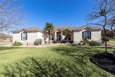 1509 El Cielo, Leander, TX 78641 - MLS##: 3451640