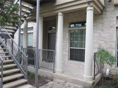 2918 Ranch Road 620 UNIT W-215, Austin, TX 78734 - MLS##: 3459787