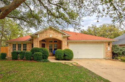 1509 Warren Cv, Cedar Park, TX 78613 - MLS##: 3459919