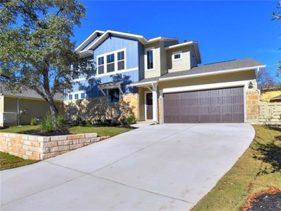 1731 Rowdy Loop, Leander, TX 78641 - MLS##: 3471814