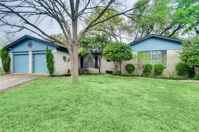 11506 March Dr, Austin, TX 78753 - MLS##: 3473826