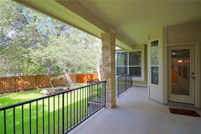 3656 Cerulean Way, Round Rock, TX 78681 - MLS##: 3474714