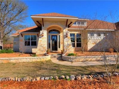 129 Valley View Dr, Bastrop, TX 78602 - #: 3484062