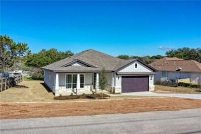 4076 Outpost Trce, Lago Vista, TX 78645 - MLS##: 3485459