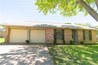 1005 Rolling Green Dr, Round Rock, TX 78664 - #: 3490517