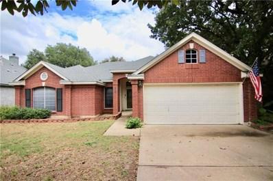 2111 Mockingbird Drive, Round Rock, TX 78681 - #: 3492778