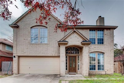 3313 Winding Way, Round Rock, TX 78664 - MLS##: 3493502