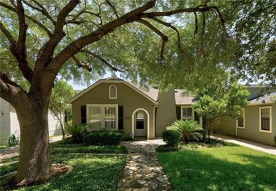 1509 Palma Plz, Austin, TX 78703 - MLS##: 3500607