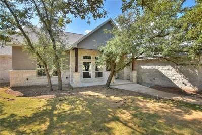 124 Timberline Rd, Georgetown, TX 78633 - MLS##: 3501836