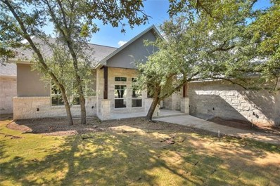 124 Timberline Rd, Georgetown, TX 78633 - MLS##: 3501836