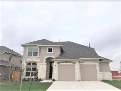 3824 Park Point Path, Round Rock, TX 78681 - MLS##: 3502840